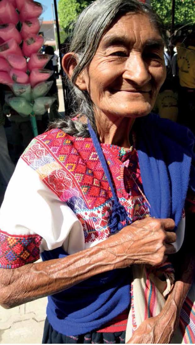 Bochil Elder