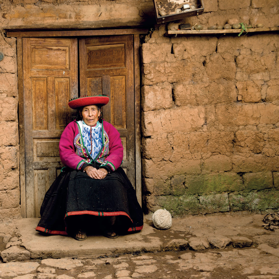 Photo by Joe Coca from Faces of Tradition.