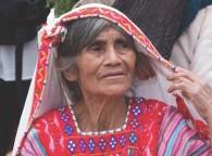 Chenalho Huipil