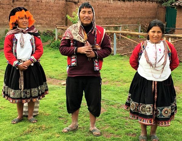 Chahuaytireweavers