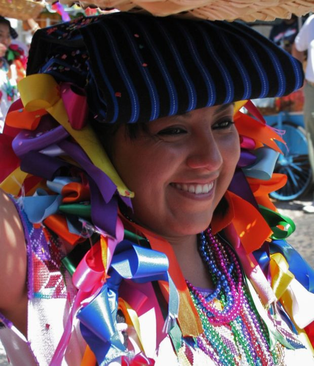 Textile Traditions of Mexico