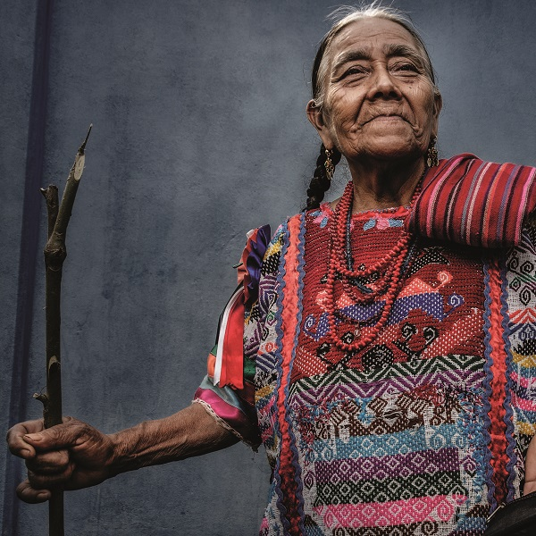 15 Villages Oaxaca Stories in Cloth