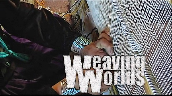Weaving worlds