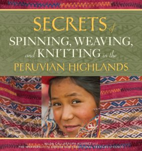 Secrets of Spinning