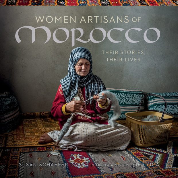 WomenArtisansMorocco