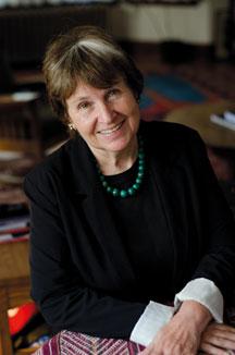 Christine Franquemont