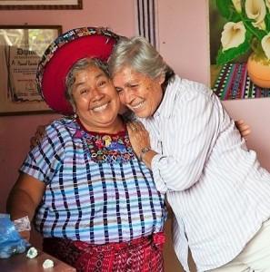 Teresa Cordon Traditional Weavers of Guatemala