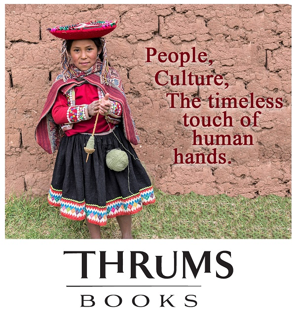 Thrums Books