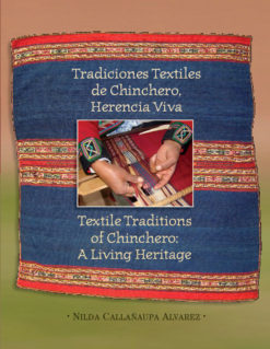 Textile Traditions of Chinchero