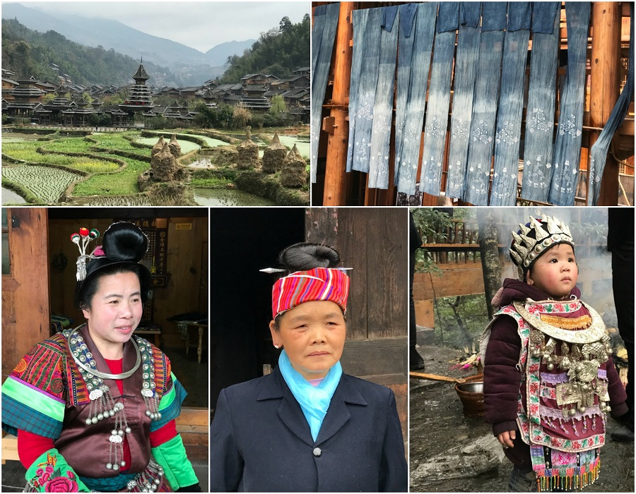 textile travel