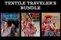 Textile Traveler's Bundle