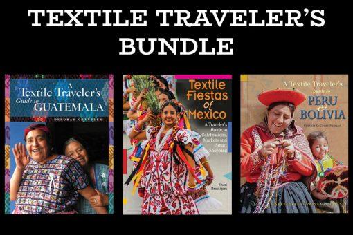 Textile Traveler's Bundle