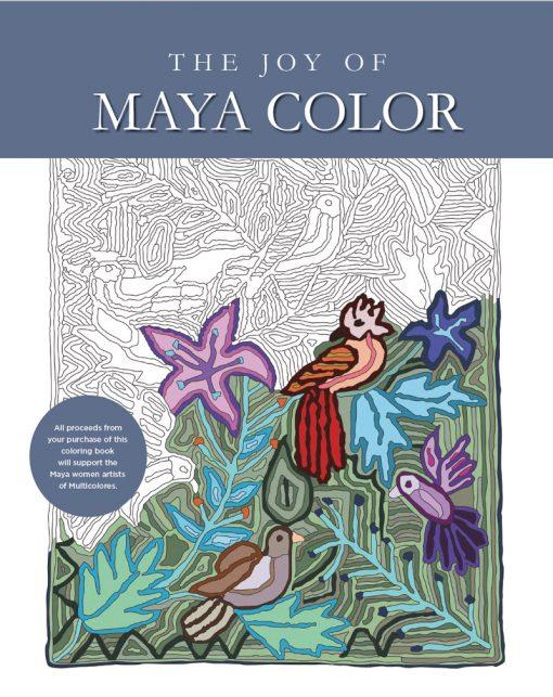 The Joy of Maya Color